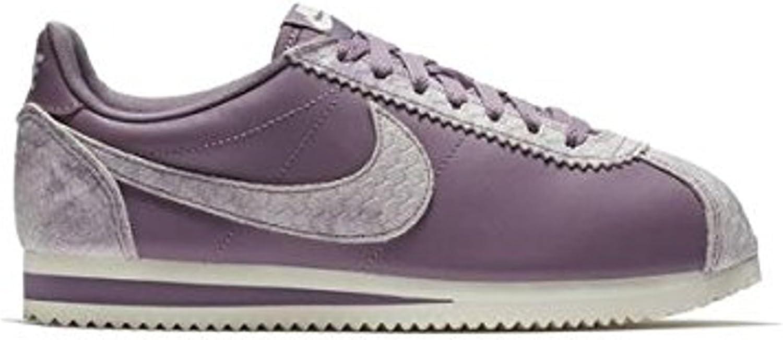 Nike Classic Classic Classic Cortez Nylon 457226 Damen niedrig  816150