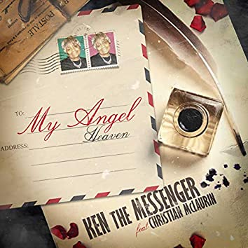 My Angel (feat. Christian McLaurin)