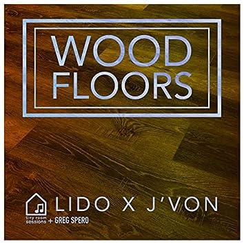Wood Floors (Tiny Room Sessions)