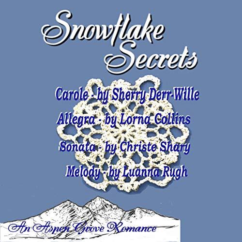 Couverture de Snowflake Secrets