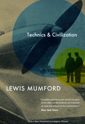 Compare Textbook Prices for Technics and Civilization Reprint Edition ISBN 9780226550275 by Mumford, Lewis,Winner, Langdon