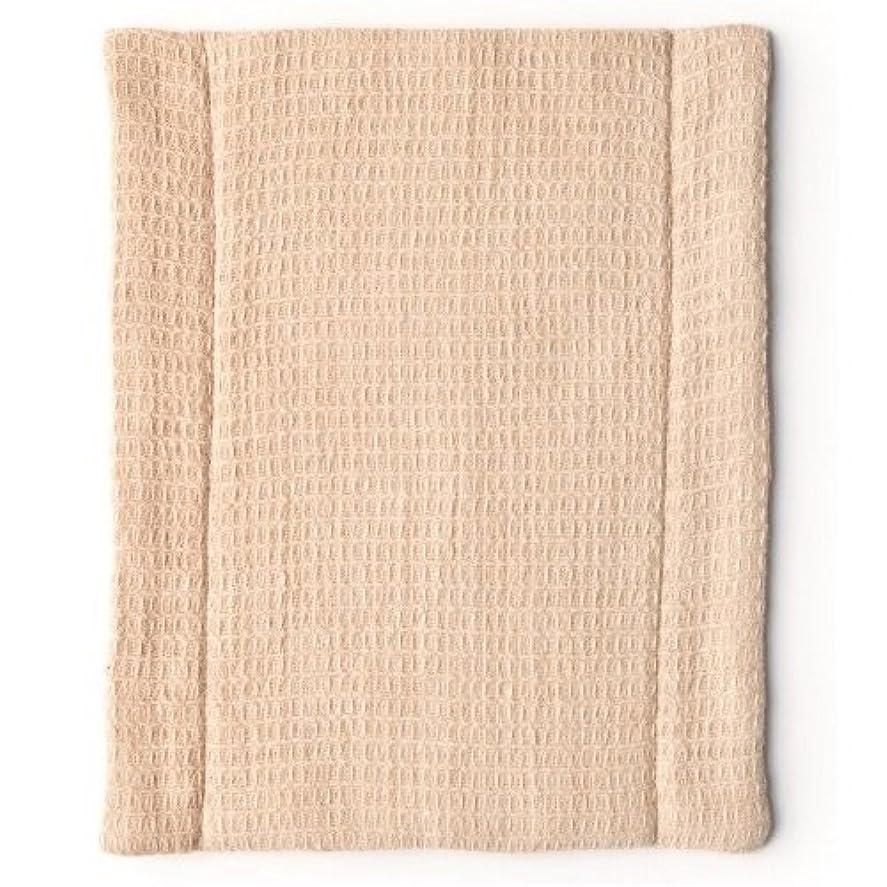貞小数官僚華布のオーガニックコットンの布ナプキン 極み Mサイズ(約20cm×約24cm) 1枚入り