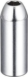 Truss Rod Nut Bullet Shape