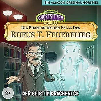 Die Phantastischen Fälle des Rufus T. Feuerflieg 8