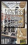 Nantes, le passager du Jules Verne par Devallière