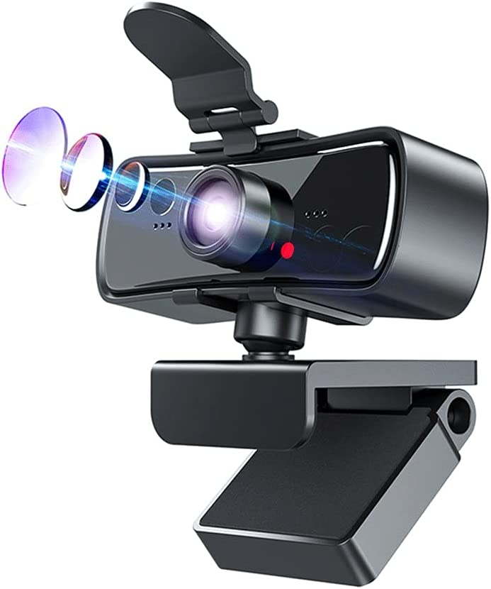 RYSF 1080P Webcam New mail order 2K Full Max 69% OFF HD Web Laptop Camera PC Computer U for