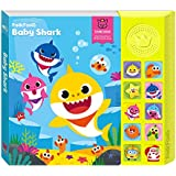Pinkfong Baby Shark Sing-Alongs Sound Book (1st Edition)