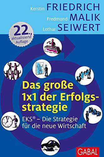 Das große 1x1 der Erfolgsstrategie: EKS® - Erfolg durch Spezialisierung (Dein Business)