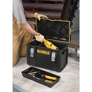 اسعار DEWALT DWST08204 Tough System Case, Extra Large