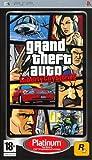Grand Theft Auto:Liberty City Stori [Italia] [UMD Mini para PSP]