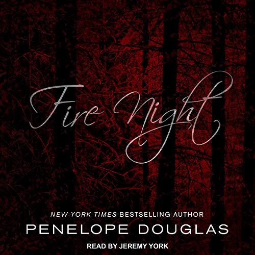 Fire Night cover art