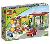 LEGO Duplo 6171 - Gasolinera