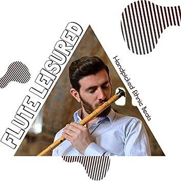 Flute Leisured - Handpicked Ethnic Beats