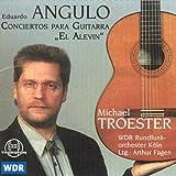 Gitarrenkonzerte El Alevin - . Angulo