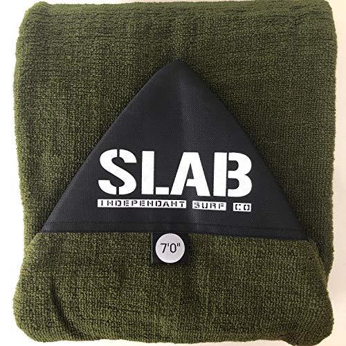 Slab-Funda Surf Strech 7'0 (Grey)