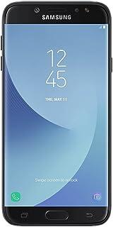 Samsung Galaxy J7 2017 - Smartphone Libre de 5.5'' (3 GB RAM, 16 GB, 13 MP) Color Negro [Versión española]