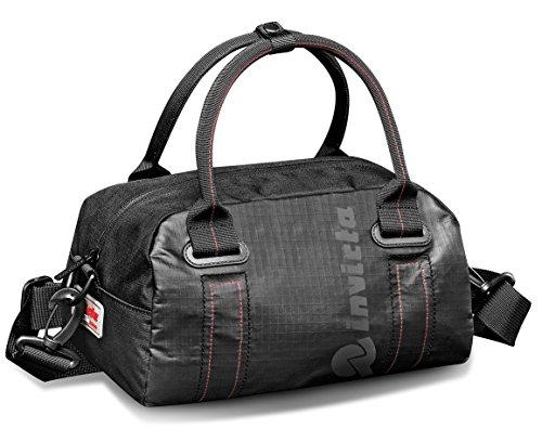 Seven Invicta Borsa da Palestra Victoria Bag - Tempo Libero Black