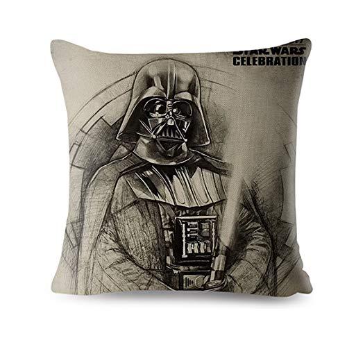Kustom Factory Kissen Star Wars Darth Vader