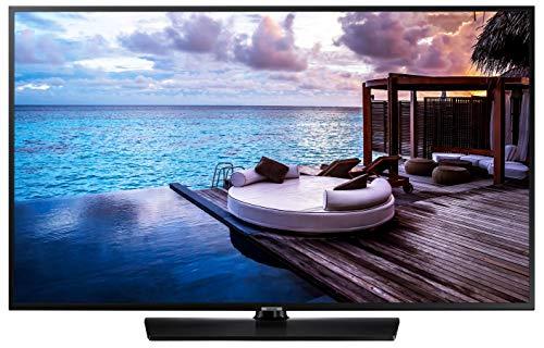 Televisor SAMSUNG Pantalla 4K Ultra HD, Multicolor, 139.7 cm