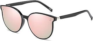 e5a649098c VeBrellen Clásico Mode Gafas De Sol Polarizado para Hombres y Mujeres  Protection UV400 VS020