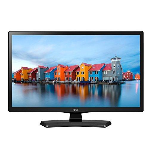 LG Electronics 24LH4830-PU 24-Inch Smart LED TV (2016 Model) (Renewed)