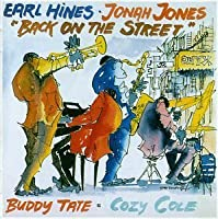Back on the Street by Earl Hines (2013-05-03)