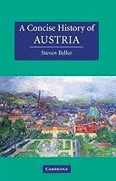 A Concise History of Austria (Cambridge Concise Histories)