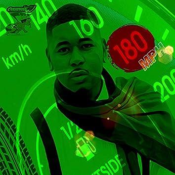 180 Miles Per Hour