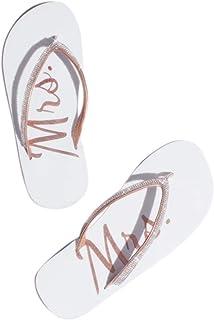 summer outdoors unique gift FrazzleFlorrie Marble gift gift for her Marble flip flops wedding Flip Flops summer summer shoes