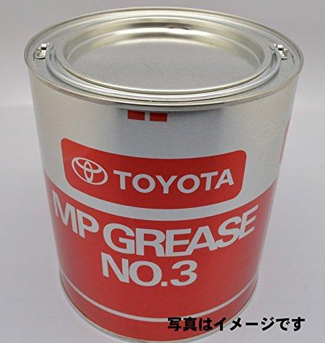 純正トヨタ MPグリース No.3 08887-00201 入数:2.5kg×1缶