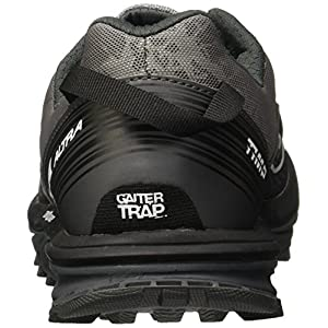 ALTRA TIMP Trail Running Shoes - Men's Gray 9.5