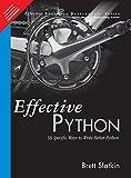 Effective Python 1