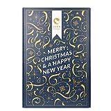 KERNenergie Premium Adventskalender – Weihnachtskalender mit Nüssen, Kernen und Trockenfrüchten, 24 Advents-Überraschungen, Snack-Kalender für 2020, 24 x 60 g