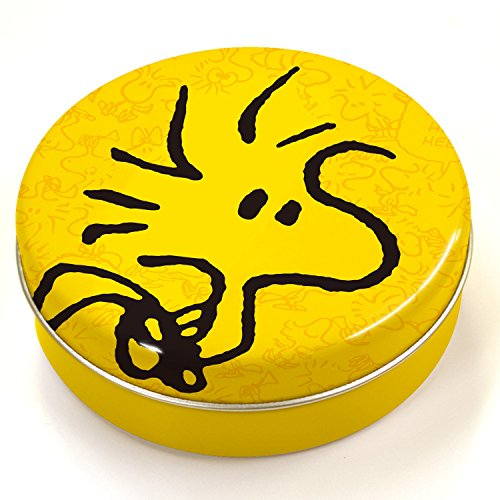 Peanuts Snoopy Characters Cute Memo Paper MemoKan (Woodstock) by Beverlry Corp