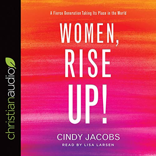 Women, Rise Up! cover art