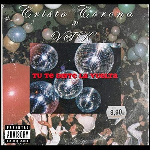 Cristo Corona & VTK