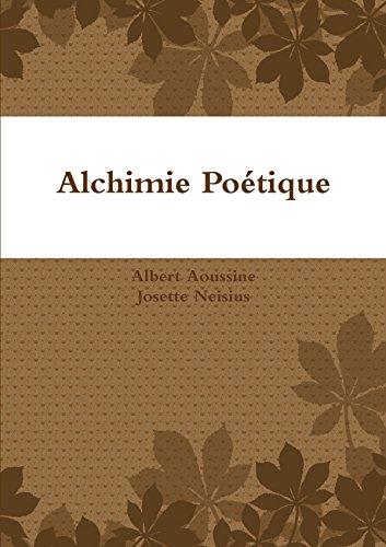 Alkimia poetikoa