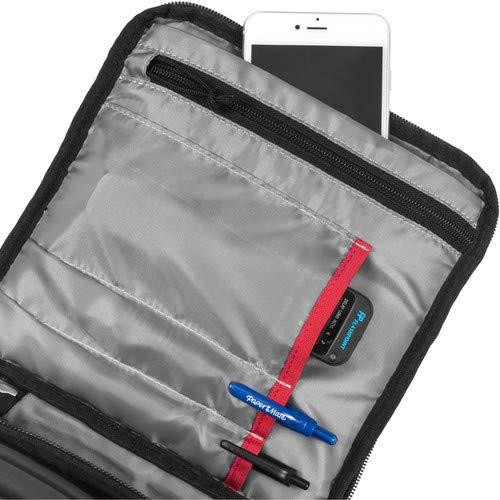 Tamrac Runyon Camera Backpack (Black) [並行輸入品]