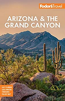 Fodor s Arizona & the Grand Canyon  Full-color Travel Guide