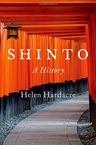 Compare Textbook Prices for Shinto: A History 1 Edition ISBN 9780190621711 by Hardacre, Helen