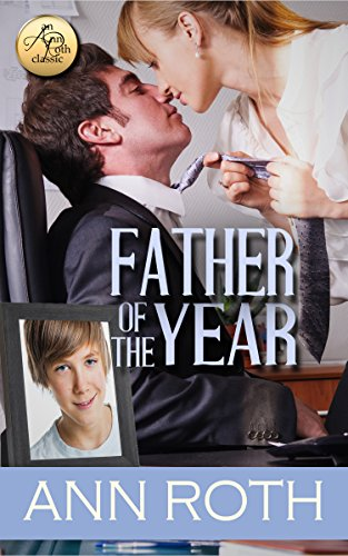 Book: Father of the Year by Ann Roth