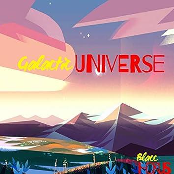 Galatic Universe