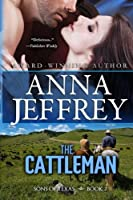 The Cattleman 1500478598 Book Cover