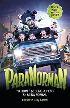 ParaNorman (Paranorman Film Tie in) by [Elizabeth Cody Kimmel]