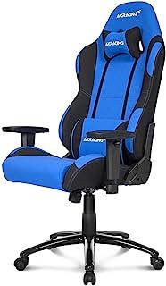 AKRacing Core Series EX Gaming Chair with High Backrest, Recliner, Swivel, Tilt, Rocker & Seat Height Adjustment Mechanism...