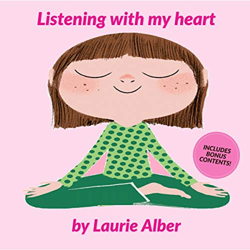 Listening with My Heart cover art