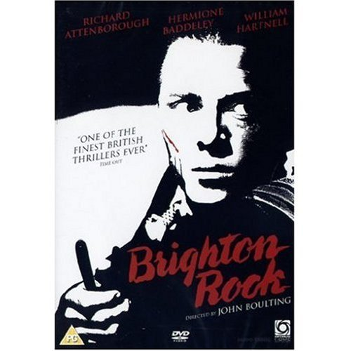 Brighton Rock ( Young Scarface ) [ Origen UK, Ningun Idioma Espanol ]