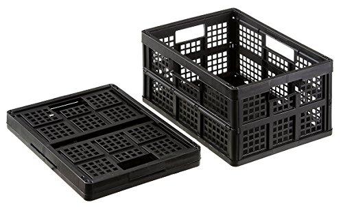 Really Useful Box Klappkiste 47 x 34,2 x 23,4 cm - 32l - 3er Set