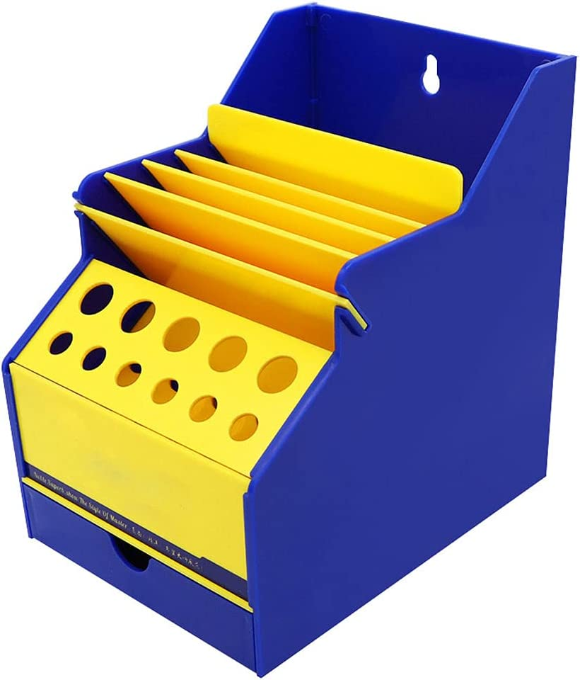 Mechanic Tool Max 55% OFF Storage Box Multifunctional Type PVC Drawer OFFicial store Office