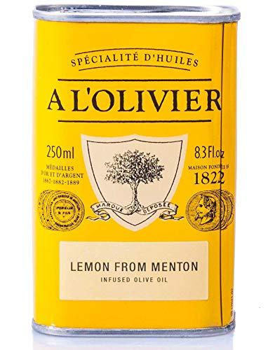 A L\'Olivier - Olivenöl Zitrone , 250 ml
